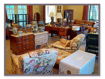 Estate Sales - Caring Transitions of Eastern Wisconsin